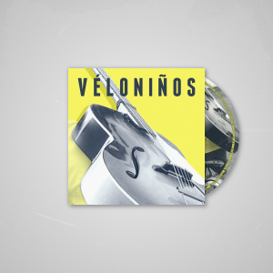 Véloniños CD