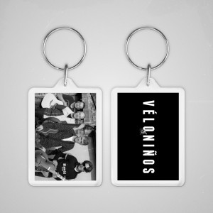 Photo Keyring #1