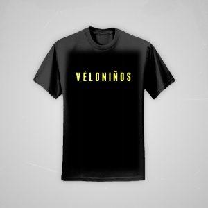 Véloniños T-Shirt